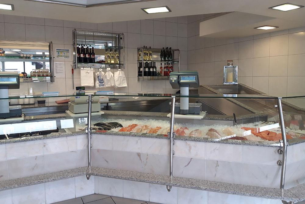 Fischhandel Meichle Friedrichshafen